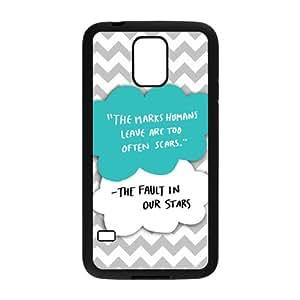 BYEB Fresh cartoon design Cell Phone Case for Samsung Galaxy S5