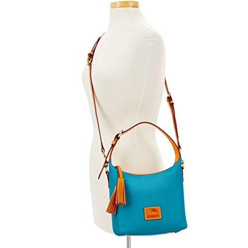 6cb7dba72 Dooney & Bourke Patterson Leather Paige Sac Shoulder Bag by Dooney & Bourke  (Image #