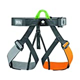 PETZL - Gym, Basic Adjustable Harness for Beginners