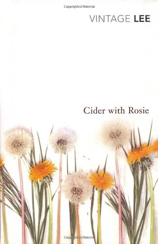 """""""Cider With Rosie (Vintage classics)"""" av Laurie Lee"""
