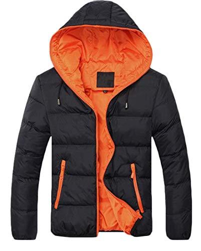2 légère Us X Veste Ultra Capuche small Taille couleur Kangqi De À Pour Homme Vêtements Hommes gUw84WRf