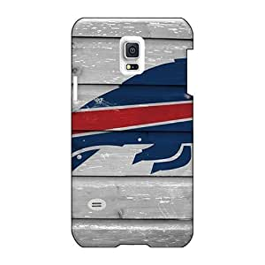 Perfect Hard Cell-phone Cases For Samsung Galaxy S5 Mini With Provide Private Custom Fashion Buffalo Bills Skin JohnPrimeauMaurice