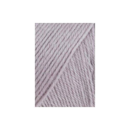 210 m Wolle - 50 g // ca Farbe: Rosa LANG YARNS Jawoll 0219