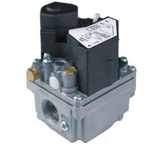 Upgraded Replacement for Lennox Slow Opening Furnace Gas Valve 31L8201 (Lennox Gas Furnace)