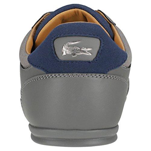 Baskets Chaymon Lacoste Cam0011g1n81 Homme 001 1 Grey 118 Mehrfarbig wIwrHxT