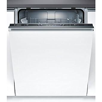 Bosch Vollintegrierter Geschirrspuler Smv24ax02e Amazon De Elektro