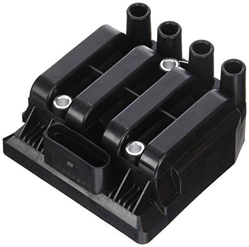 MAPCO Coil, ignition (80891):