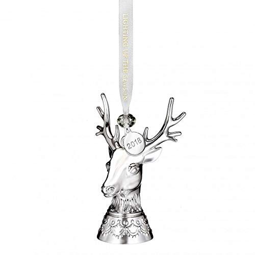 Waterford Silver Stag