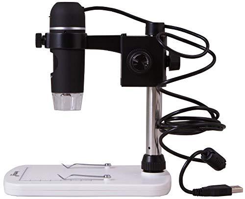 Levenhuk DTX 90 Digital Microscope with Retractable Camera
