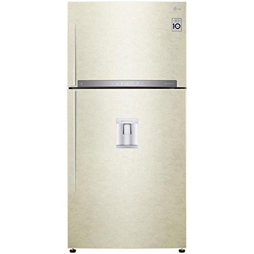 LG GTF925SEPM frigoríficos 570 L: Amazon.es: Hogar