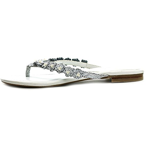 Marc Fisher Frauen Flip Flops White