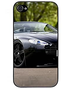 Thomas E. Lay's Shop Lovers Gifts 6533003ZH683067149I4S Hot Awesome Case Cover Aston Martin V8 Vantage iPhone 4/4s