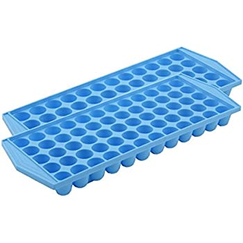 Arrow Plastic 00055 Ice Cube Trays (Pack of 2)