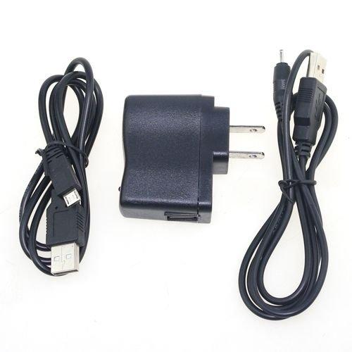 Home Charger w/ Cable for Nokia C2-01 C3-01 1616 3711 7020 E71 E72 X2-01 (Nokias C2)