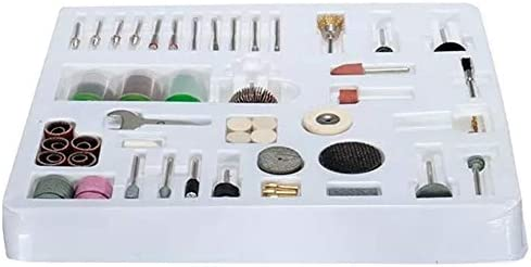 Industrial Grinding Pad Grinding Machine Accessori Bit Set Polishing Kits Rotary Tool Accessories 138 Pcs