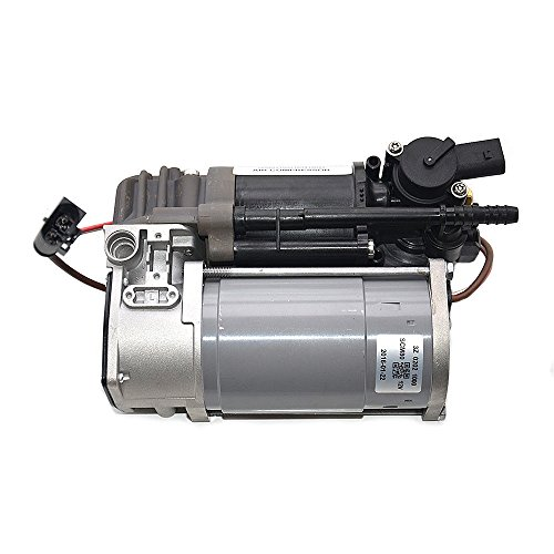 Air Suspension Compressor +Valve Block 37206784137,, used for sale  Delivered anywhere in USA