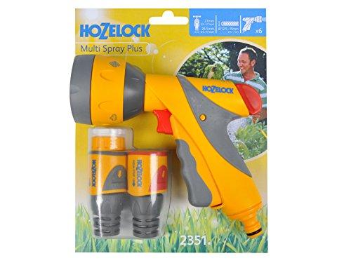Hozelock Garden - Hozelock Multi-Spray Gun Plus Starter Set