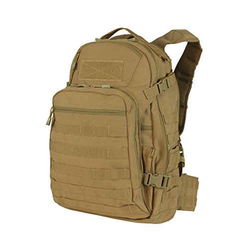 (CONDOR 160 Venture Pack Coyte Brown)