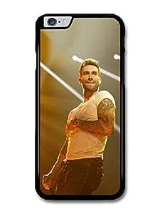 AMAF ? Accessories Adam Levine Maroon 5 Singer Live Concert with Spotlights case for iphone 5c WANGJING JINDA