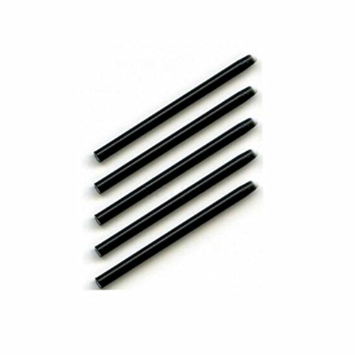NEFUTRY Flex Nibs for Wacom Intuos, Bamboo, Cintiq Tablet Stylus Pen (5 Pack)