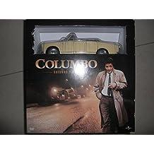 Columbo - Saisons 1 à 11