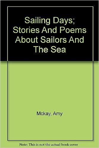 Sailing Poems 2