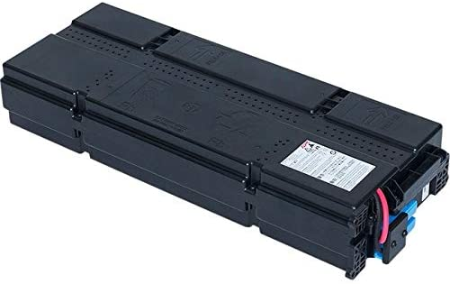 Schneider Electric APCRBC155 Replacement Battery Cartridge Power Supply