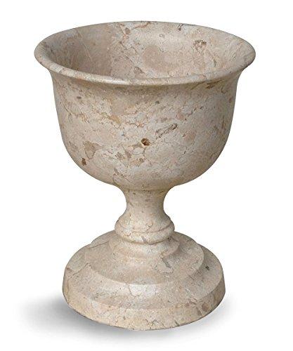 nOir Victor Onyx Vase
