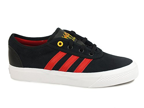 adidas Herren Adi-Ease Laufschuhe Mehrfarbig (Core Black/scarlet/ftwr White)