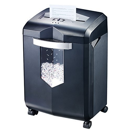 Bonsaii EverShred C149 C 18 Sheet Cross Cut Paper Shredder Deal (Large Image)