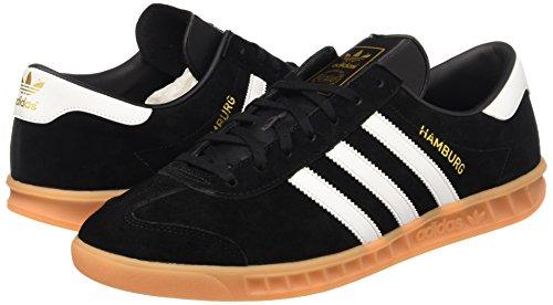 gum Varios Para core Black Zapatillas White ftwr Hamburg Adidas Colores Hombre UnxvRqfO