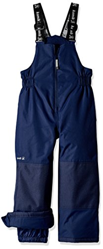 Winter Alpine Pants - 8