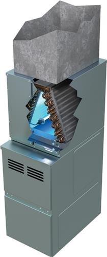 Blue Tube UV TUV-BTER2 Germicidal UV 2 Year Lamp 24V