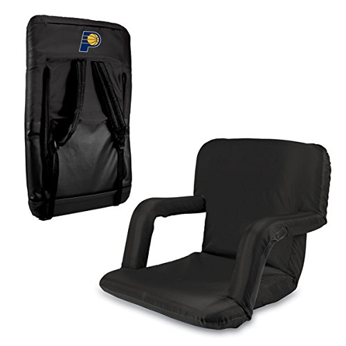 NBA Indiana Pacers Ventura Portable Reclining Seat by PICNIC TIME