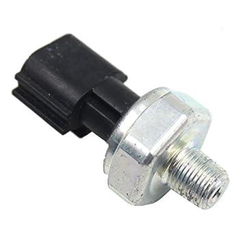SODIAL (R) nueva presión de aceite interruptor de sensor remitente 25070-CD000 25070 cd000 para Nissan Altima Armada Frontier Pathfinder 350z Infiniti: ...