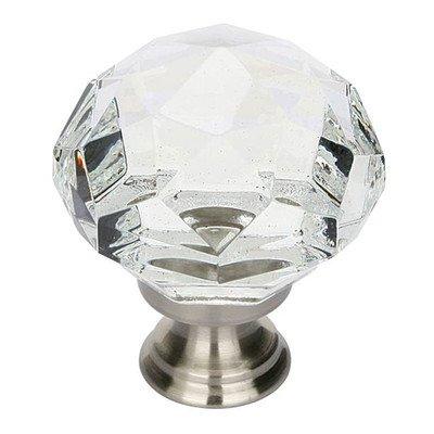 Emtek 86209US15 EMT Diamond Pull