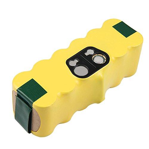 irobot 555 battery - 4