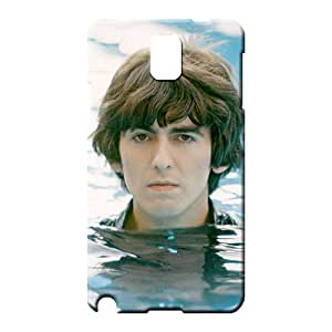 samsung note 3 Ultra New High Quality cell phone carrying skins george harrison
