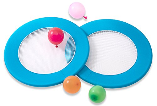 OgoSport Disk H20 Water Balloon Bouncer
