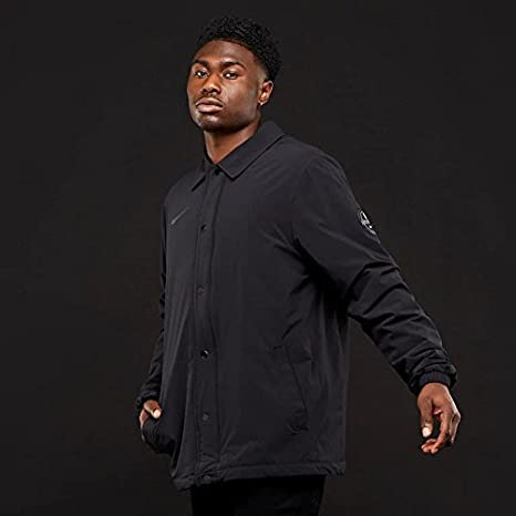 Nike Boston Celtics Kyrie Irving Basketball Jacket Premium