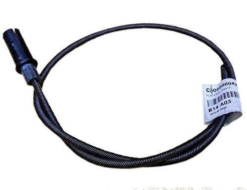 (Trimmers Parts Genuine OEM Echo C506000042 Flexible Drive Shaft for PAS-225 PAS-230 PAS-260 PAS-265 PAS-266)