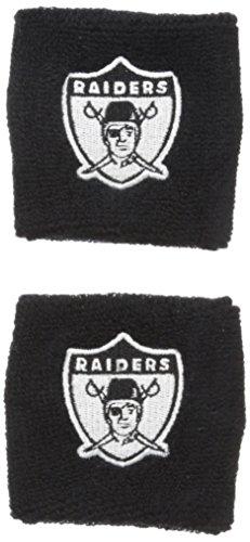 NFL Oakland Raiders Wristbands, ...