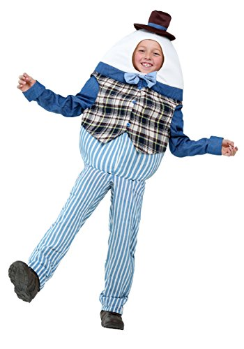 Classic Humpty Dumpty Kids Costume Medium]()