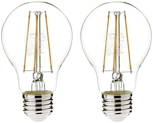 Clear 60 Watt Led Light Bulbs in US - 6