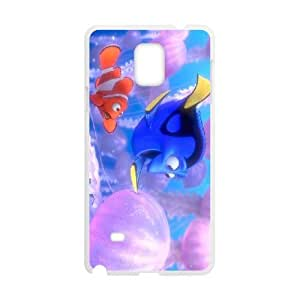 Samsung Galaxy S4 Cell Phone Case White Finding Nemo NF6023225