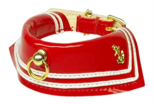 - Dog Supplies Sailor Red 16