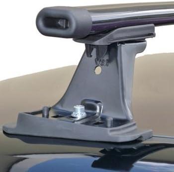 Bb Ep Dachträger 90114002 Für Mercedes Classe A W176 5 Türen Schrägheck Ab Baujahr 09 2012 Bis Heute Mit Fixpunkten Im Dach Auto
