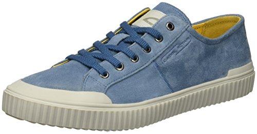 Femme 70 Sneakers Camel Active Rail Bleu Sky Basses 02 qw74FaSX