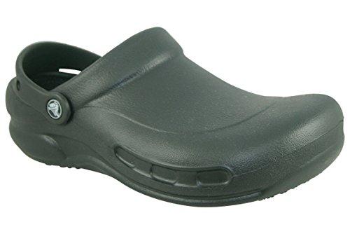 Crocs - Sandalias de vestir para mujer * Auditors Target Value negro