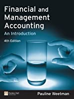 Financial and Management Accounting: An Introduction, 4th Edition Front Cover